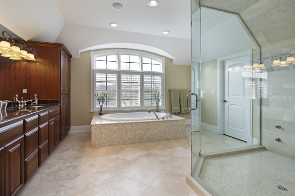Work by One of the Best Bathroom Remodeling Companies Nashville