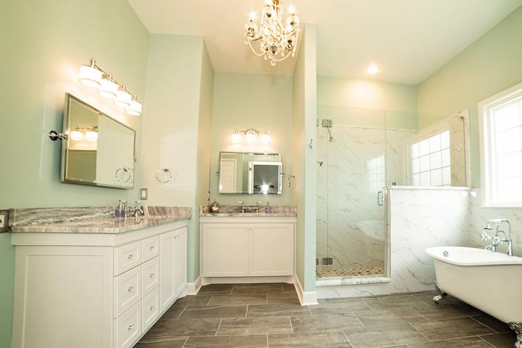 master bathroom remodeling nashville