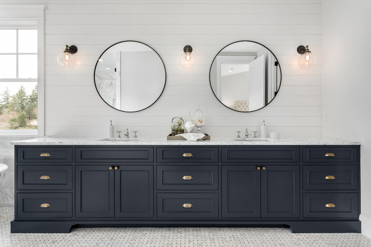 master bathroom remodeling nashville vanity image
