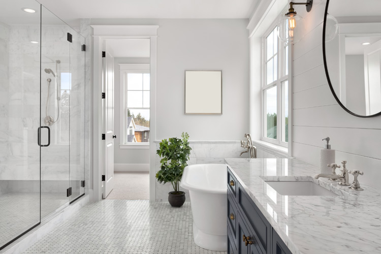 master bathroom remodeling company brentwood tn