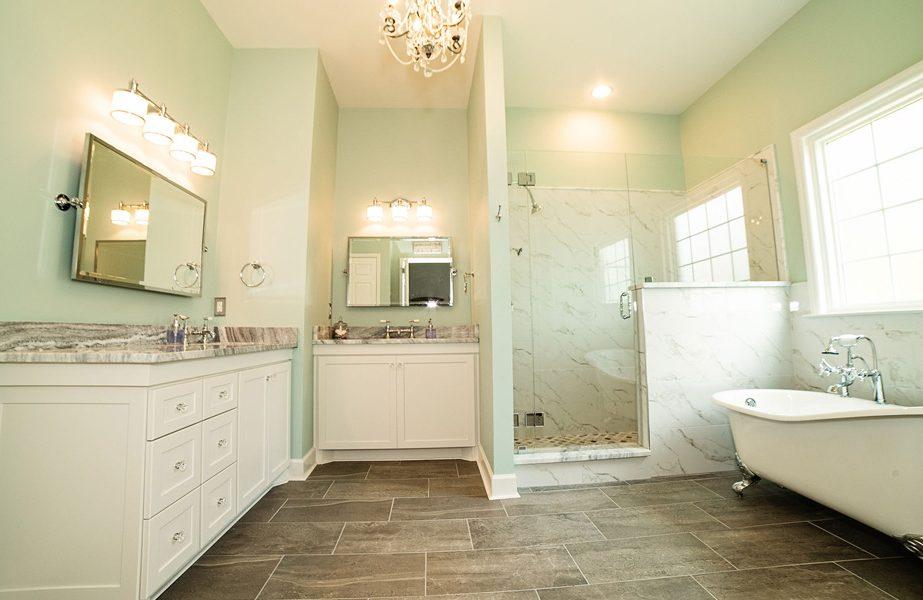 nashville bathroom remodelers